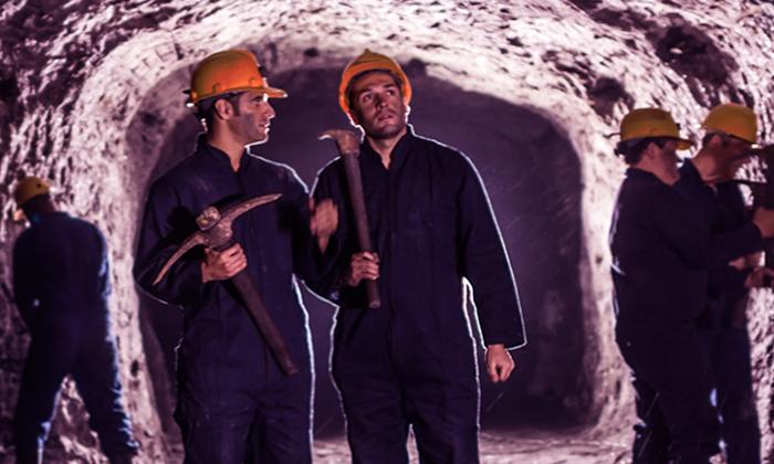 Maden Çalısanları Zorunlu Ferdi Kaza Sigortası