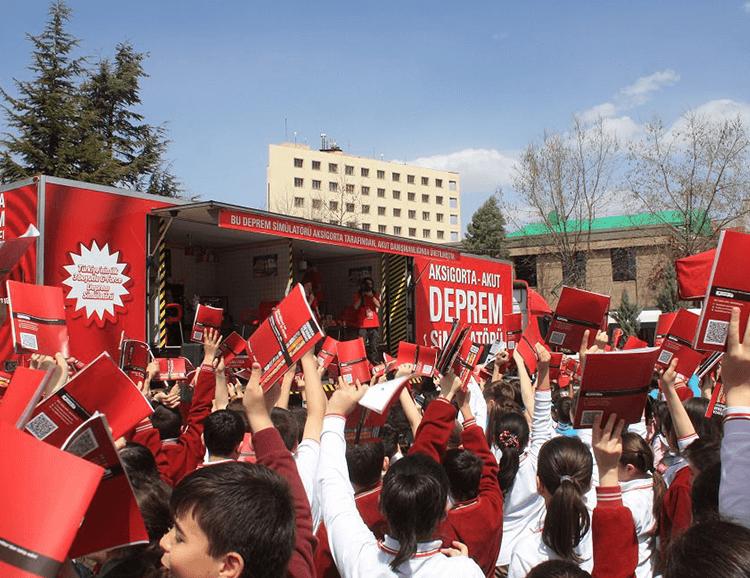Hayata Devam Türkiye