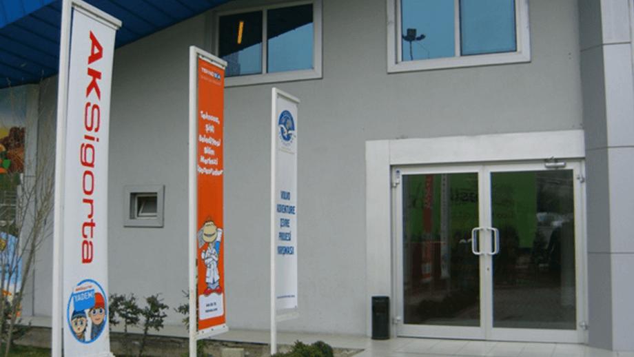 Aksigorta Yardım ve Deprem Merkezi