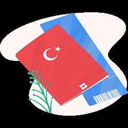 Pasaport veya Bilet Kaybı