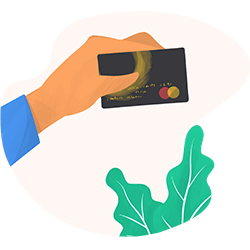 9 Instalments in credit card payments